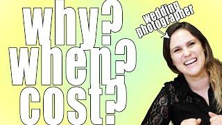 Wedding Photographer Answers Engagement Photo FAQs