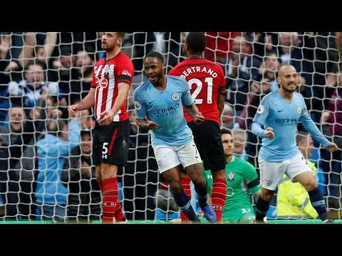 REACTION: Entirely predictable, less said the better | Man City 6-1 Southampton | The Ugly Inside