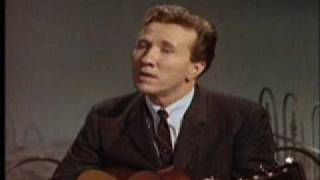 Watch Marty Robbins It Kinda Reminds Me Of Me video