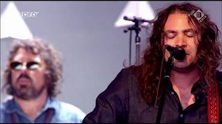The War on Drugs - Pain - Live