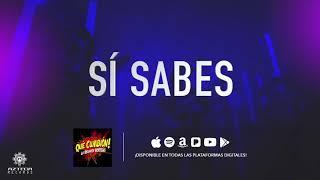 La Reunión Norteña - Sí Sabes (Lyric Video)