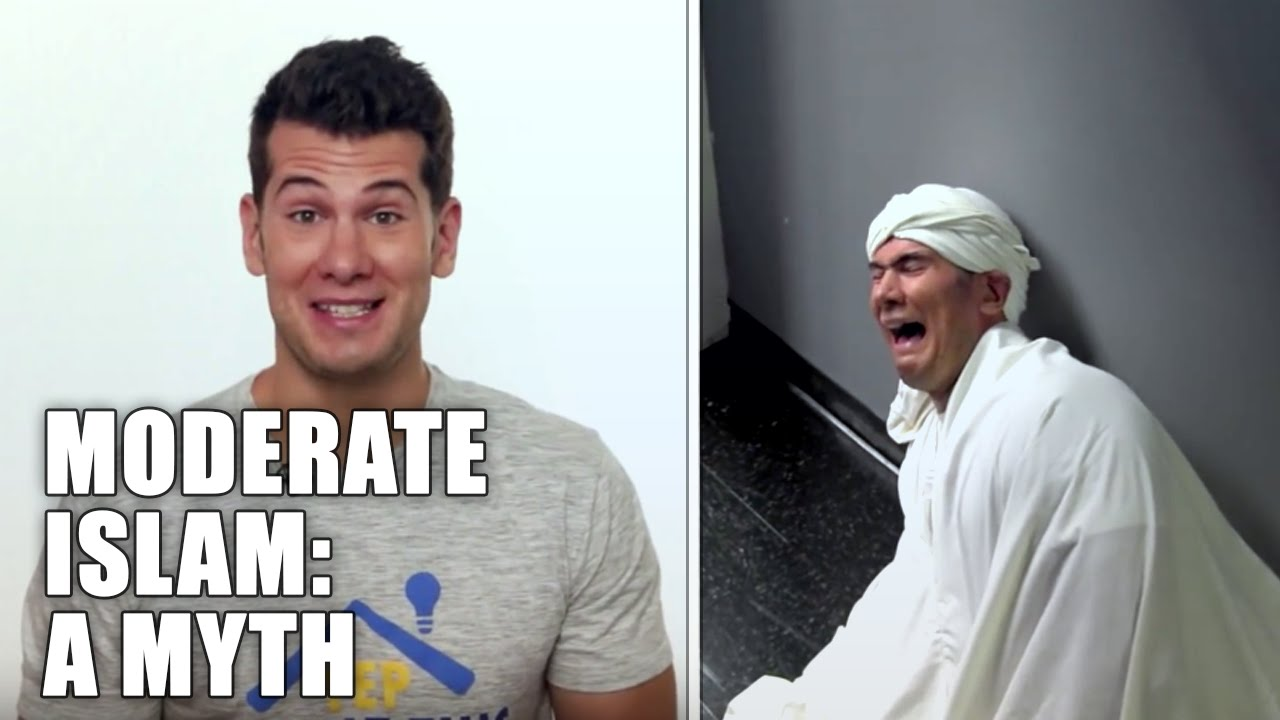 Moderate Islam: A MYTH! (Featuring Dana Loesch)