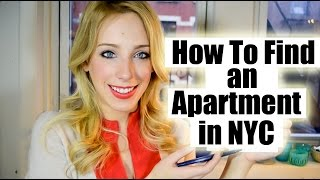 How to Find an Apartment in New York City   Part 1