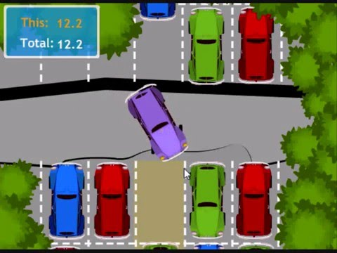 Parking Perfection Miniclip Online Games Youtube