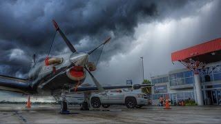 TBM850 Flight VLOG - Miami, FL to the Tennessee Mountains