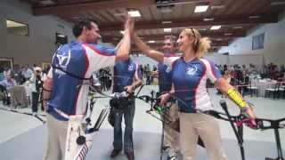 Easton Archery Center of Excellence - Grand Opening