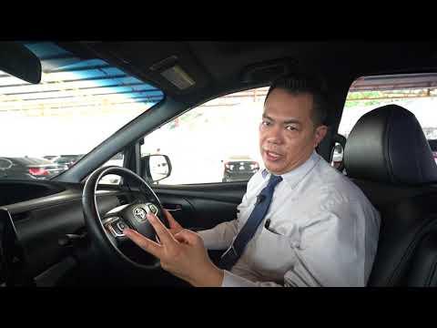 TOYOTA ESTIMA 2016  VS TOYOTA ESTIMA 2012 To 2015 Facelift Model Reviews By Ken Toh ( B.Malay)