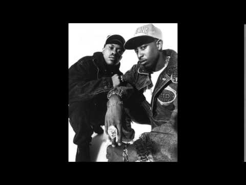 Gang Starr  Just To Get A Rep Instrumental