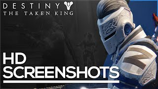 Destiny: The Taken King - Crucible, Gear, Story & More