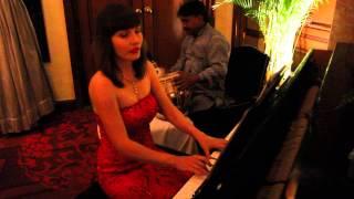 Roop Tera Mastana, Bollywood Wedding Pianist India, Goa, Delhi, Mumbai, Bangalore. Call 9891991300