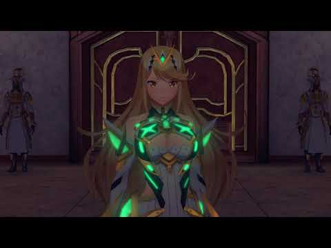 Xenoblade Chronicles 2 Playthrough Part 59: Acts of War
