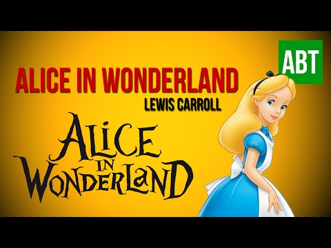ALICE IN WONDERLAND: Lewis Carroll - FULL AudioBook