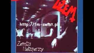 7. Dżem - Klosz Album Zemsta Nietoperzy 1987r..wmv