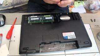 Laptop SSD Montajı