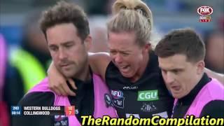 Women Sports Injury Compilation Part 51
