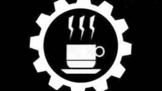 Sturm Cafe - Körpertakt