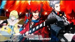幕末Rock トライアングル☆ロックンロール / 坂本龍馬(CV: 谷山紀章)、高...
