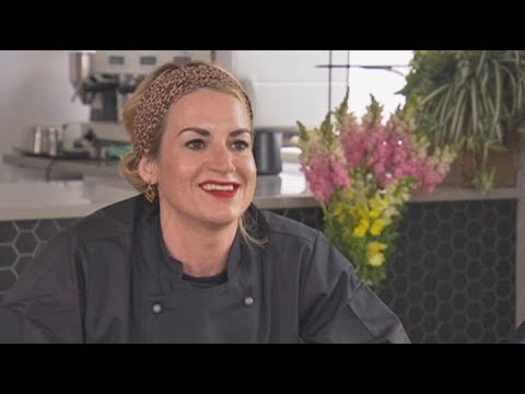 From Madonna's favourite vege to the food Stevie Knicks won't touch, Kiwi chef dishes the goss Mp3