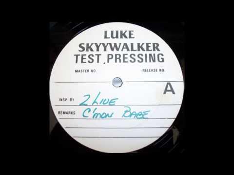 2 Live Crew - C'Mon Babe (Doodoo Brown Mix)
