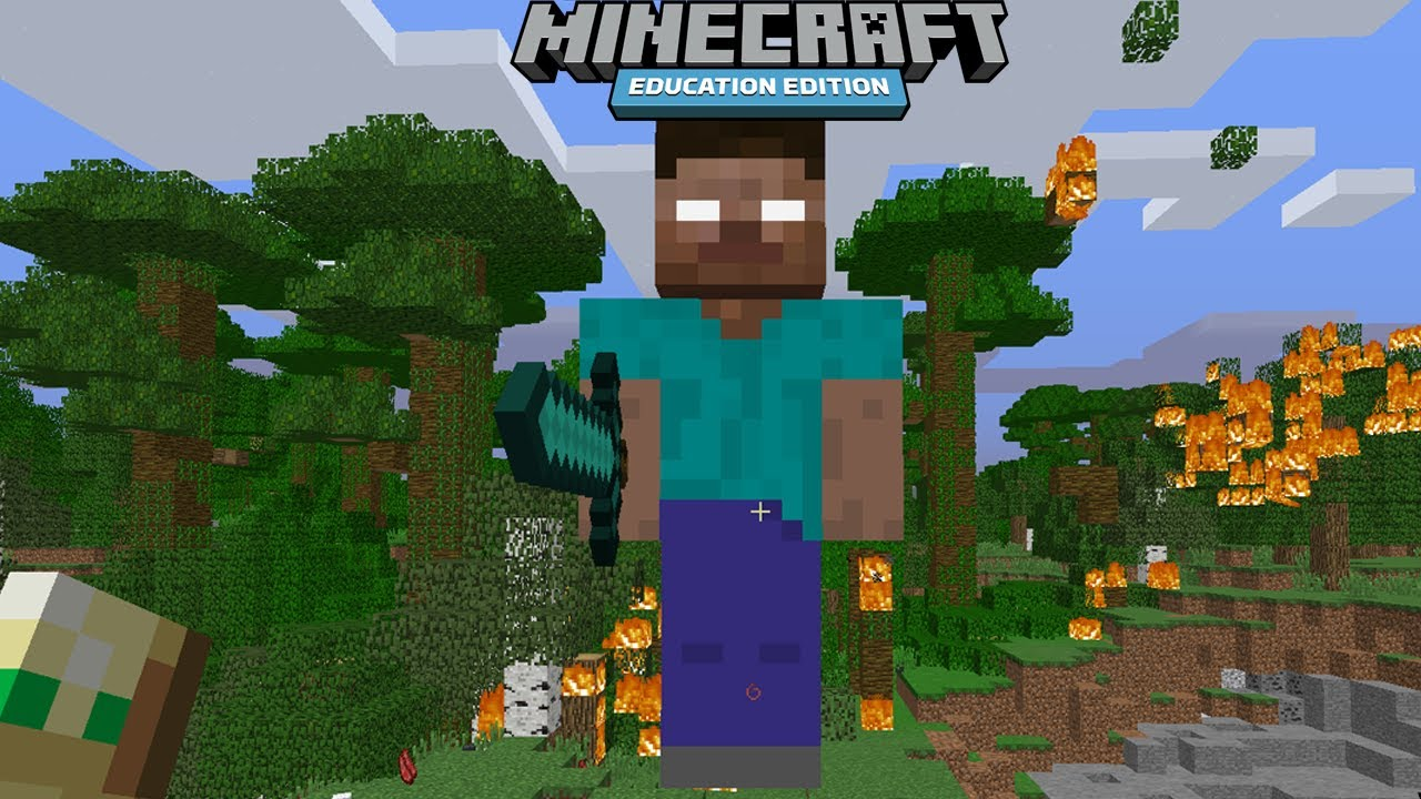 How To Get Mods In Minecraft Education Edition (On IPad) YouTube