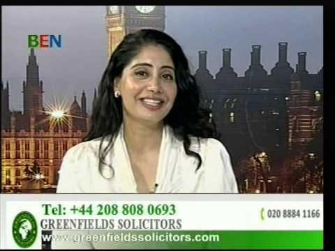 Immigration Lawyers: Spouse/Fiancé Visas-Immigration Law Updates, 23 July 2015 Part 1