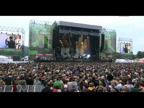 Placebo - Live @ Hurricane Festival 2007 (Full)