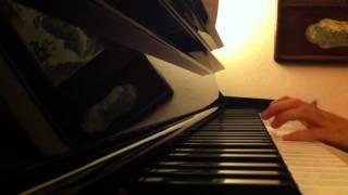 Muộn màng - Thủy Tiên (version piano)