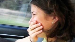 Video Girl Gets Car Sick (3.14.10 - Day 318) download MP3, 3GP, MP4, WEBM, AVI, FLV Juni 2018