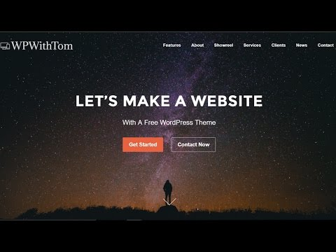 Build a Professional Website With WordPress: How to Make a S