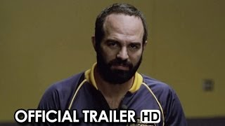Foxcatcher Official Trailer (2014) HD