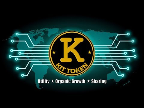 [ICO] [BOUNTY] Kittoken - Self-managing financial system with P2P transaction