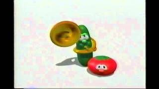 VeggieTales Theme (RARE 1993 version) [READ DESCRIPTION]