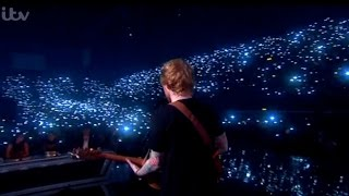Ed Sheeran - Photograph (live)