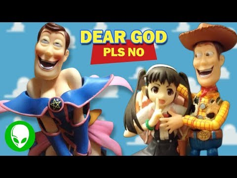 People Ruin Toy Story