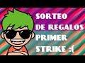 regalare tarjetas de google play --- primer strike del canal :(