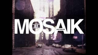 DLG & Separate - Pyramide - MOSAIK EP -