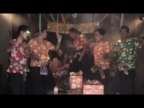 FEDFE - รำลึกเพลงฮิตปีใหม่ไทย