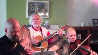 """""""What Are They Doing In Heaven?"""" Play and Sing-along Hymn #70, Violin, Autoharp, Guitar,"""