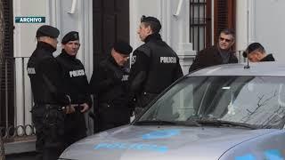 Operativo en San José fue por riña callejera y un malabarista amenazó con machetes a la Policía