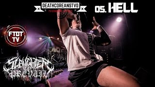 Slaughter To Prevail - Ад (Hell) Prt. 5 (Live in Moscow )