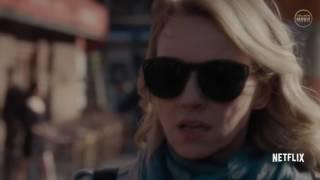 Русский трейлер сериала «Цыганка»