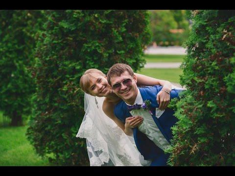 11.06.2014 г. Антон и Лилия, г. Тюмень.