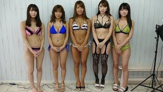 """はなまる撮影会""""#専用スタジオ OPEN記念! 「R・I・P GIRLS」 #極上 #谷..."""