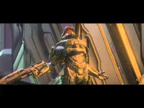 Halo 4 Remember the Name music
