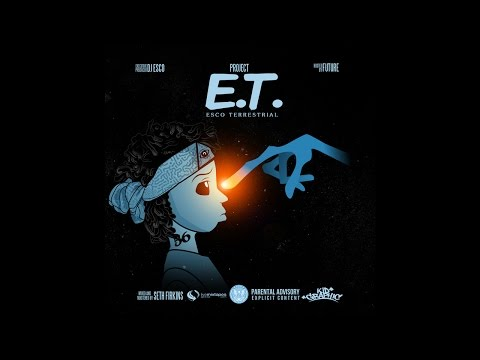 Future - Too Much Sauce ft. Lil Uzi Vert (E.T. Esco Terrestrial)