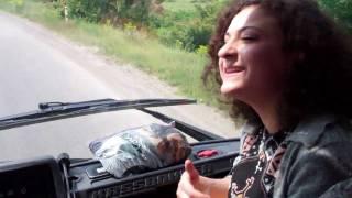 გორდელა - განდაგანა, 18.06.2011