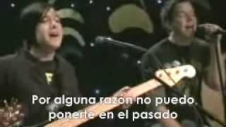 i'd do anything - Simple Plan subtitulos en español Mp3