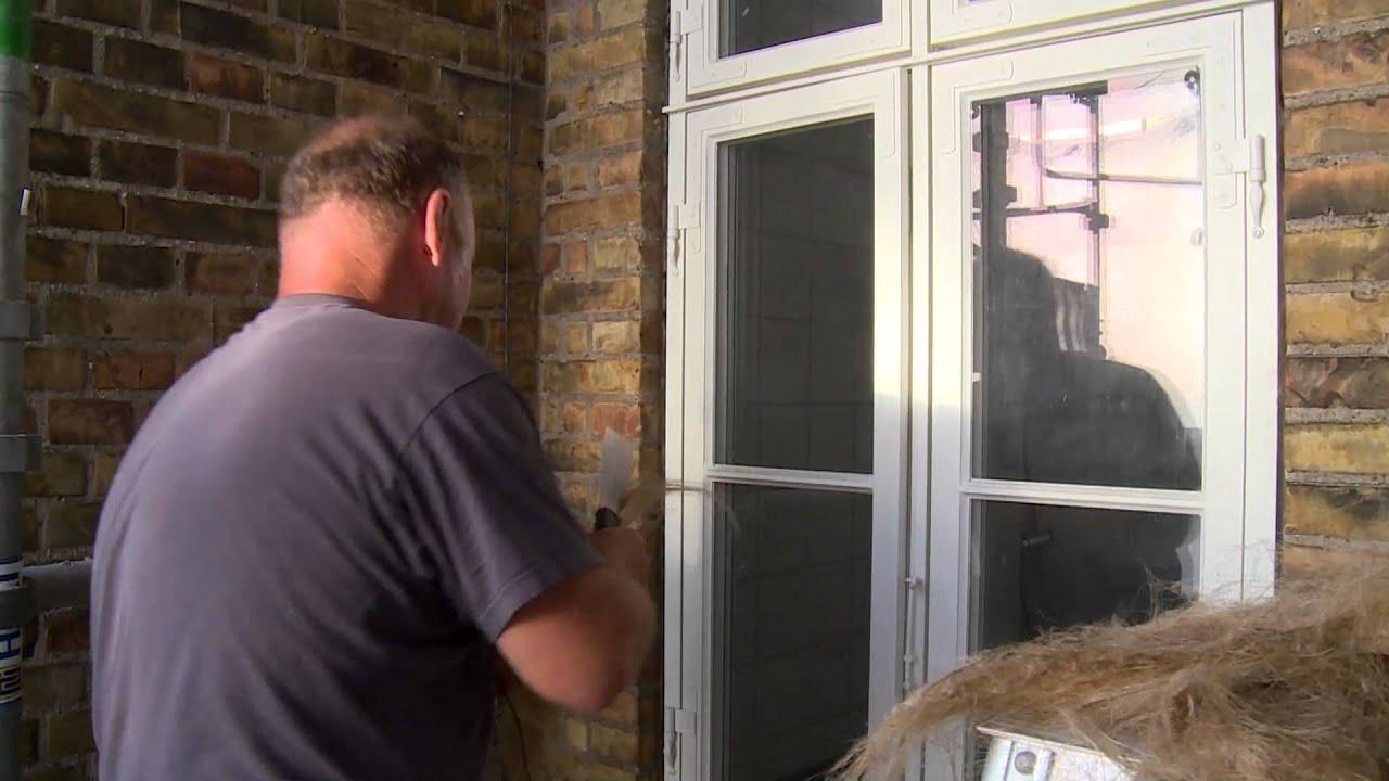 Fugning af vinduer - Sådan får du bedste og billigste pris