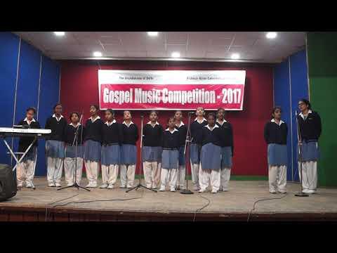 Mater Dei School   II team