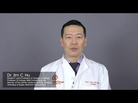 Weill Cornell Medicine: Department of Urology - New York